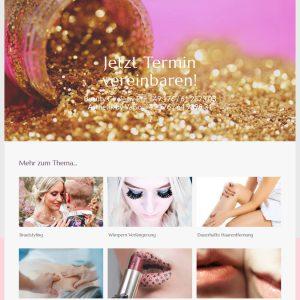 Kundenwebsite