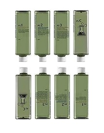 Aqua Facial Solution bottles